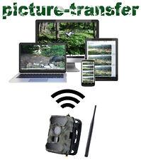 picture-transfer Dienst für GPRS Wildkamera Fotofalle Überwachungskamera