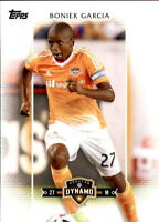 2017 Topps MLS Soccer Base Singles (Pick Your Cards)