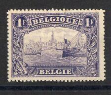 BELGIQUE: TIMBRE NEUF N°145 Cote