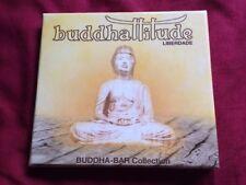 BUDDHATTITUDE - LIBERDADE - CD