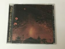Between The Devil And The Deep - Self Titled EP (CD) BTDATD