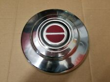 Ford OEM 1986-1992 Bronco II Ranger NOS New Chrome Center Hub Cap E57A 1130 AA