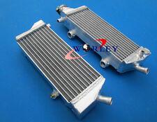 FOR KTM 250/450/530 EXC-R/XC-W/XCF-W 2008 2009 2010 2011 2012 Aluminum radiator