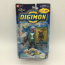 RARE Digimon Digivolving Paildramon Bandai Season 2 #13351 Trading Card 2000 NEW