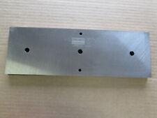 Brush Bandit Wood Chipper Anvil 150xp 200xp 980 0123 09 13 34 X 4 12