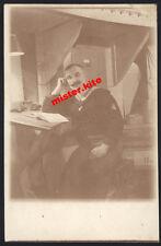 Portrait-Matrose-sms Kaiser-Panzerschiff-Wilhelmshaven-Kaiserliche Marine-1.wk-2