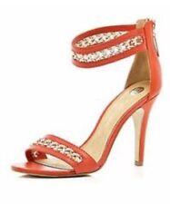 River Island Sandals Heels for Women