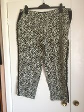 ladies trousers size 18