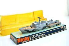 DINKY 671 Mk.1 CORVETTE