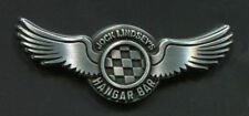 "Disney Pin ""Jock Lindsey's Hangar Bar"" Wings Disney Springs Gift - Indiana Jones"