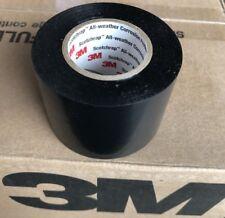 "3M Scotchrap All Weather Corrosion Protection Tape 50 2"" x 33' (60 Rolls) Bulk"