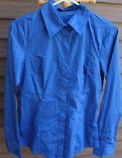 Women's Blue Shirt by Vero Moda; Size:  Medium
