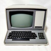 Vintage Heathkit Terminal H-19A BJ486E 1982 Computer