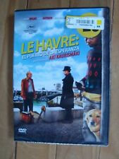 LE HAVRE aki kaurismaki andre wilms DVD Region 1&4 MEXICAN EDITION brand new