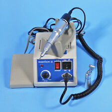 N3 Dental Lab Electric Marathon Micromotor 35K RPM+2*Contra Straight manipolo YS