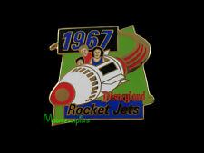 Disneyland TOMORROWLAND ROCKET JETS Ride Disney 1998 Pin
