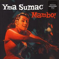 Yma Sumac MAMBO! 180g DOL New Sealed Vinyl Record LP