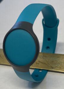 Men Or Women's Misfit Flash Fitness ActivityTracker + Sleep Monitor Turquoise