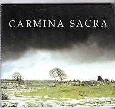 Various Artists - Carmina Sacra (1997). CD Album