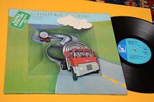 CANNED HEAT LP LIVE EUROPE 70 ORIG 1970 EX+ GATEFOLD FEUILLETÉ COVER