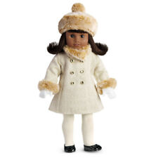"""American Girl MELODY FANCY COAT for 18"""" Dolls Winter Jacket Beforever Outfit NEW"""