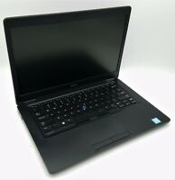 "Dell 14"" Latitude 5480 Intel i5-7200U 2.50GHz 8GB DDR4 RAM 256GB SSD Win10 PRO"