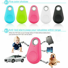 Mini Smart  Bluetooth GPS Car Child Tracker Cycle Pet Luggage Finder Device Tool