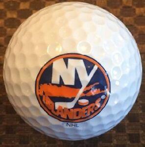 3 Dozen (N.Y Islanders NHL Logo) Nike assorted Golf Balls FREE SHIPPING!