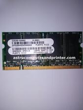 HP OEM Color LaserJet 128MB DDR Memory Q2630-60002 Q2630A Q2630AX Q7721AX