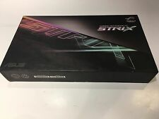 "Asus ROG 17.3"" Full HD Gaming Notebook Computer #GL753VD-DS71"