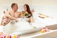 Top-Domain *** 5-tage-wellness.de *** zB Massage Wellness Beautybehandlungen etc