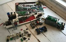 Lego Adventurers Dino Island T-Rex Transport (5975) 100% Complete