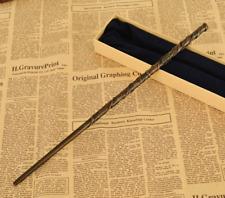 HOT Harry Potter Hogwarts Hermione Granger Magic Wand in Box
