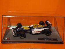 1993 Formula 1 Alain Prost  Williams FW 15C  1:43 Scale