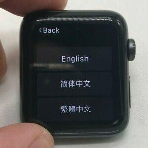 3987 Apple Watch Series 2 42mm