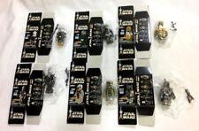 Tomy Kubrick Star Wars Series 1 Bounty Hunter Set Fett 4Lom Zuckuss IG88 Bossk