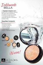 Maquillaje compacto en polvo 2-1 seytu omnilife waterproof efecto mate