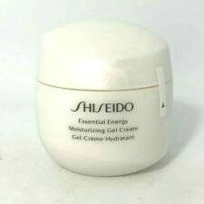 Shiseido Essential Energy Moisturizing Gel Cream ~ 1.7 oz ~