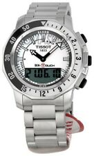 Tissot T026.420.11.031.00 Sea-Touch Series Mens Watches