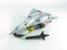 Transformers Silverbolt Universe Classics 2.0 No Missile V2