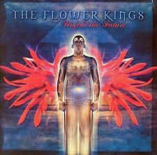 The Flower Kings ‎– Unfold The Future   2 CD  New