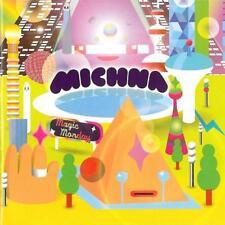 MICHNA = magic monday = ELECTRO FUNK POP HIP HOP IDM GROOVES !!