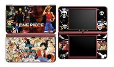 One Piece 230 Vinyl Decal Cover Skin Sticker for Nintendo DSi NDSi XL LL