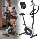Indoor Exercise Bike Training Cycle Fitness Cardio Workout Home Machine Gym GB