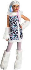 Abbey Bominable Kostüm, Größe M ca. 128-140 Monster High Halloween