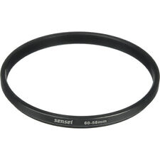 Sensei 60-58mm Step-Down Ring