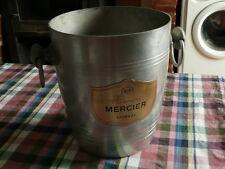 seau a champagne mercier epernay