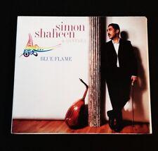 CD - Simon Shaheen & Qantara - Blue Flame