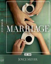 Marriage  - Single Cd & Single Dvd - Joyce Meyer