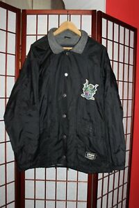 HC Fribourg-Gottéron TeamLine Campri Vintage Jacket . ALY